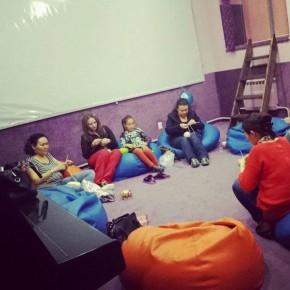 27 марта встреча клуба вязальщиц в Алмате