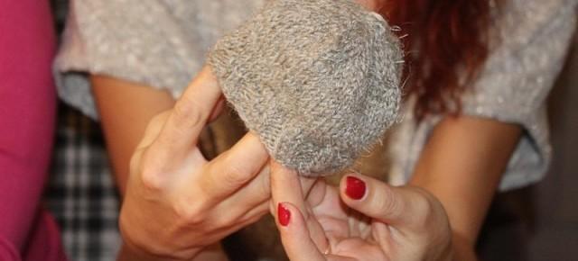 Применение шерстяных вещей для недоношеного ребенка