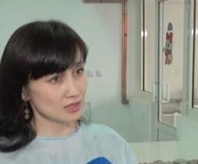 """Материал о Клубе """"28 Петель"""" в Кызылорде на 7 канале"""